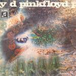 Pochette d'A Saucerful of Secrets