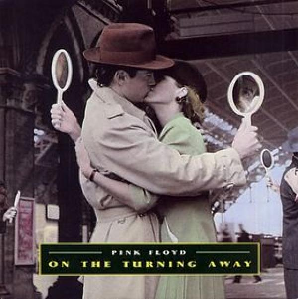 Pochette d'On The Turning Away / Run Like Hell