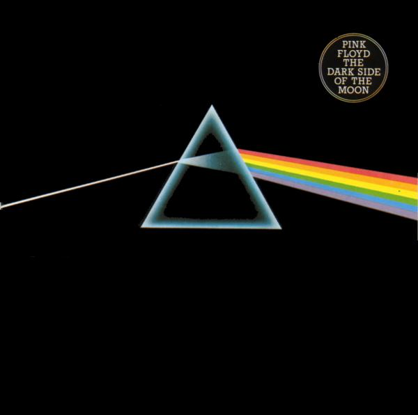 Pochette de Dark Side of the Moon
