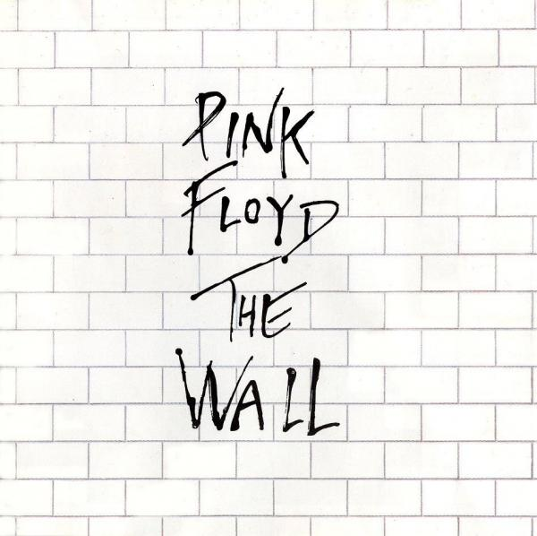 Pochette de The Wall