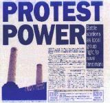 Protest Power