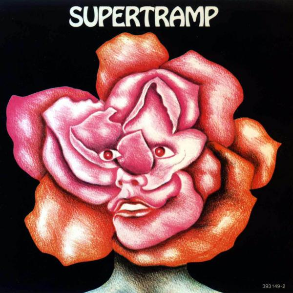 Pochette de Supertramp