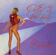 Pochette de The Pros and Cons of Hitch Hiking