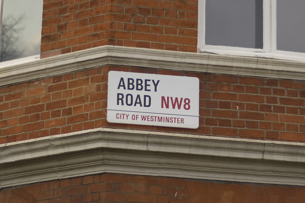 Sur les traces du floyd abbey road studios seedfloyd - Adresse london exemple ...