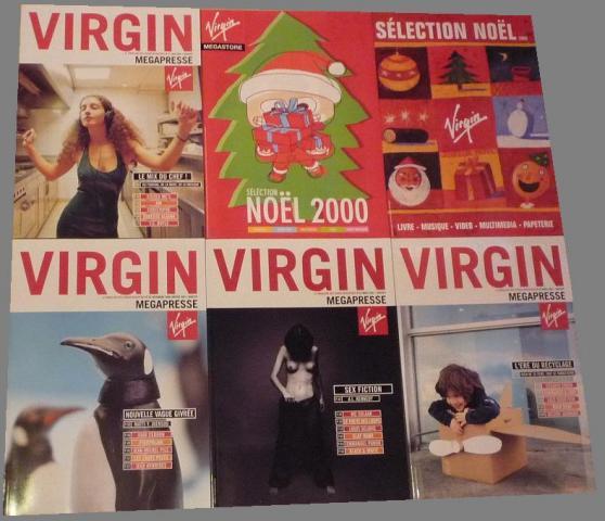 Virgin Megastore, Champs Élysées, Paris 197_1388610670_p1180289