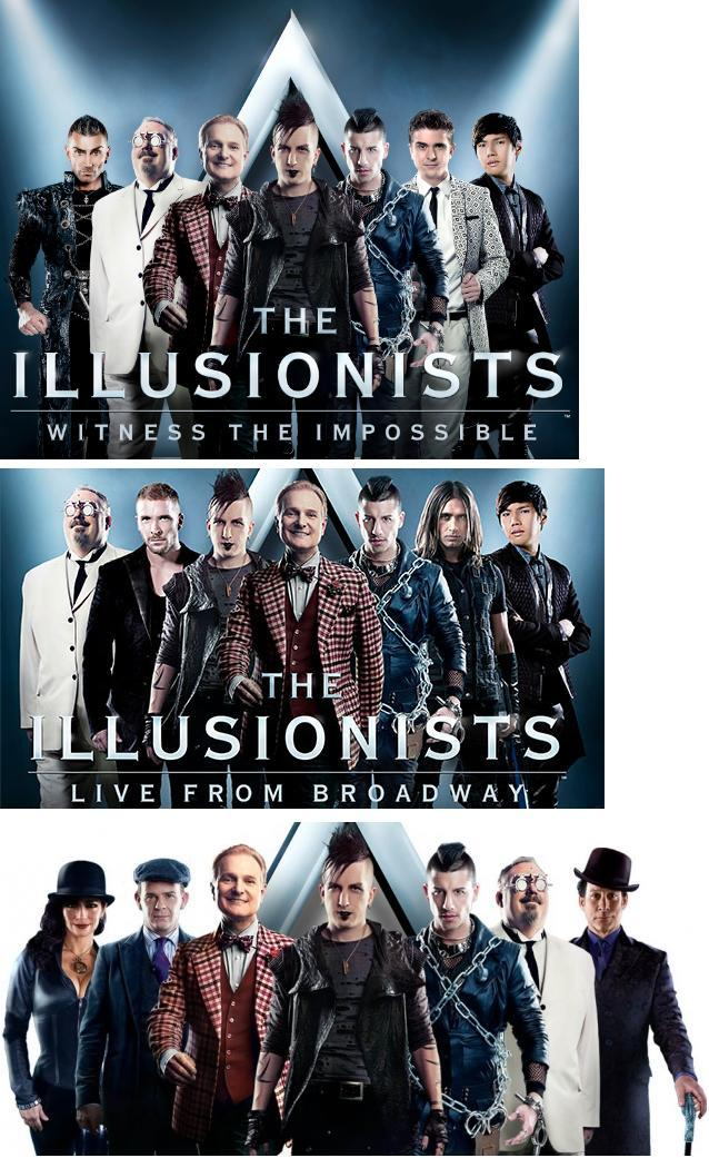 Illusionnisme et magie blanche, au cinéma et à la télévision - Page 2 197_1467020931_the-illusionists