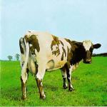 Pochette d'Atom Heart Mother