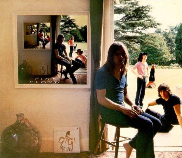 Pink Floyd Ummagumma [Seedfloyd]