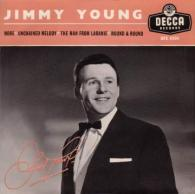 45 tours de Jimmy Young